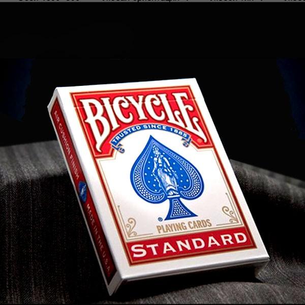 Карты «Bicycle Standard»