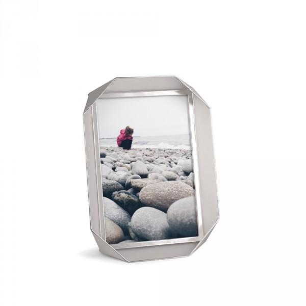 Фоторамка Fotobend 13x18 см (цвет: никель)