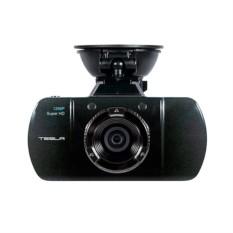 Видеорегистратор RoverEye Tesla A7 с двумя камерами