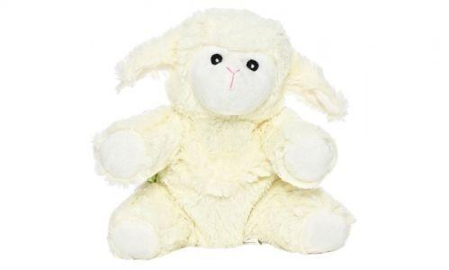 Мягкая игрушка-грелка Овечка