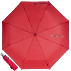 Женский складной зонт EMME Soft Red
