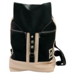 Кожаный рюкзак Элегантность