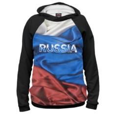 Худи Print Bar Россия