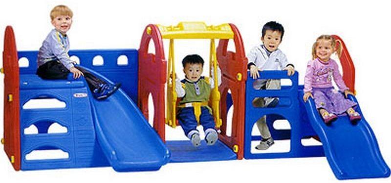 Детская игровая зона Королевство, Haenim toys