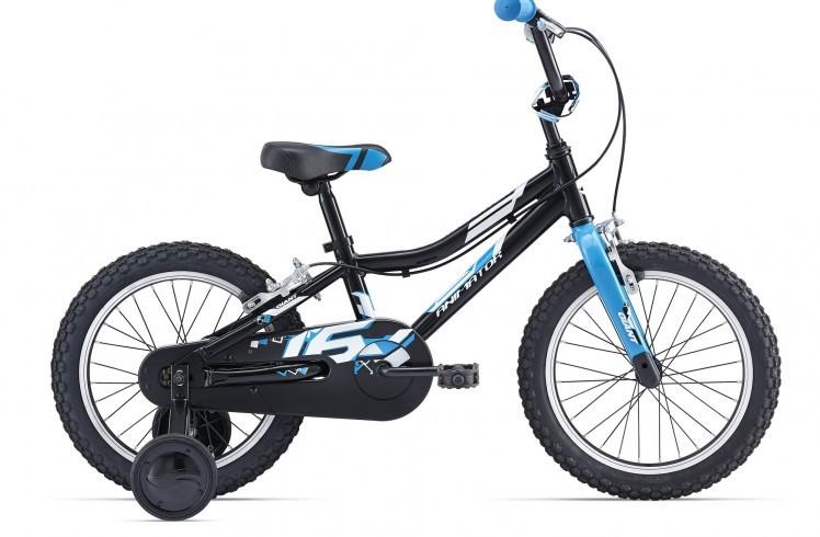 Детский велосипед Giant Animator F/W 16
