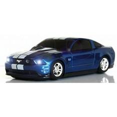 Компьютерная мышка Ford Mustang Blue HP