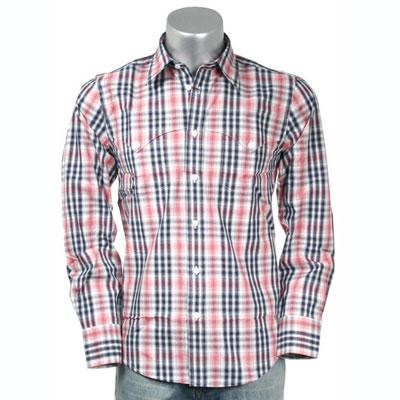 Рубашка Merc Mcauley