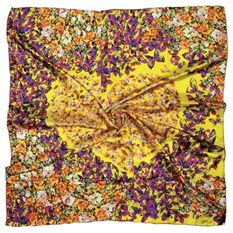 Платок Primavere, желтый