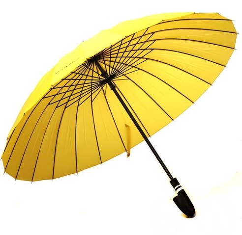 Зонт Mabu (желтый)