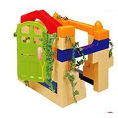 Игровой конструктор Big Block Haenim toys