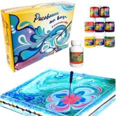Набор для рисования на воде Ebrusso