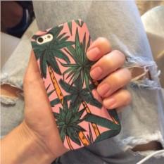 Чехол для IPhone Тропические Пальмы
