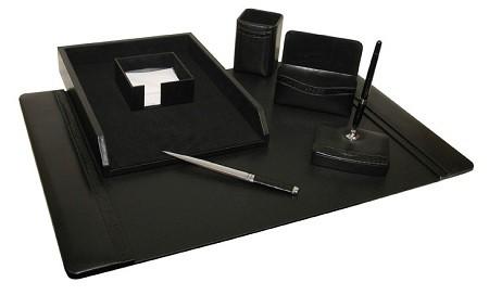 Подарочный набор Bestar Salto, 7 предметов, кожа Fair Wind