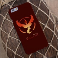 Чехол для iPhone Team Valor