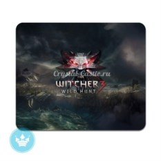 Коврик для мыши Witcher