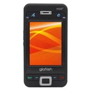 Карманный компьютер E-Ten Glofiish X500+