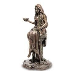 Статуэтка Пифия