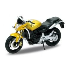 Модель мотоцикла Honda Hornet от Welly