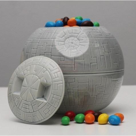 Ваза Star Wars Звезда смерти