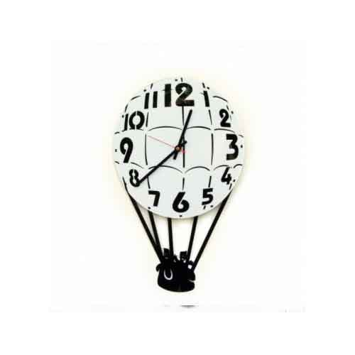 Часы Воздушный шар