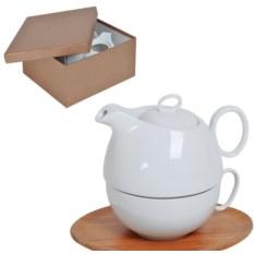 Чайный подарочный набор Мила