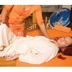 Тайский традиционный массаж в 4 руки