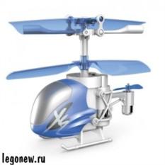 Радоуправляемый вертолет Нано Фалкон XS Silverlit