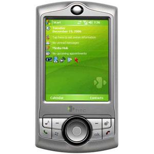 Карманный компьютер HTC P3350