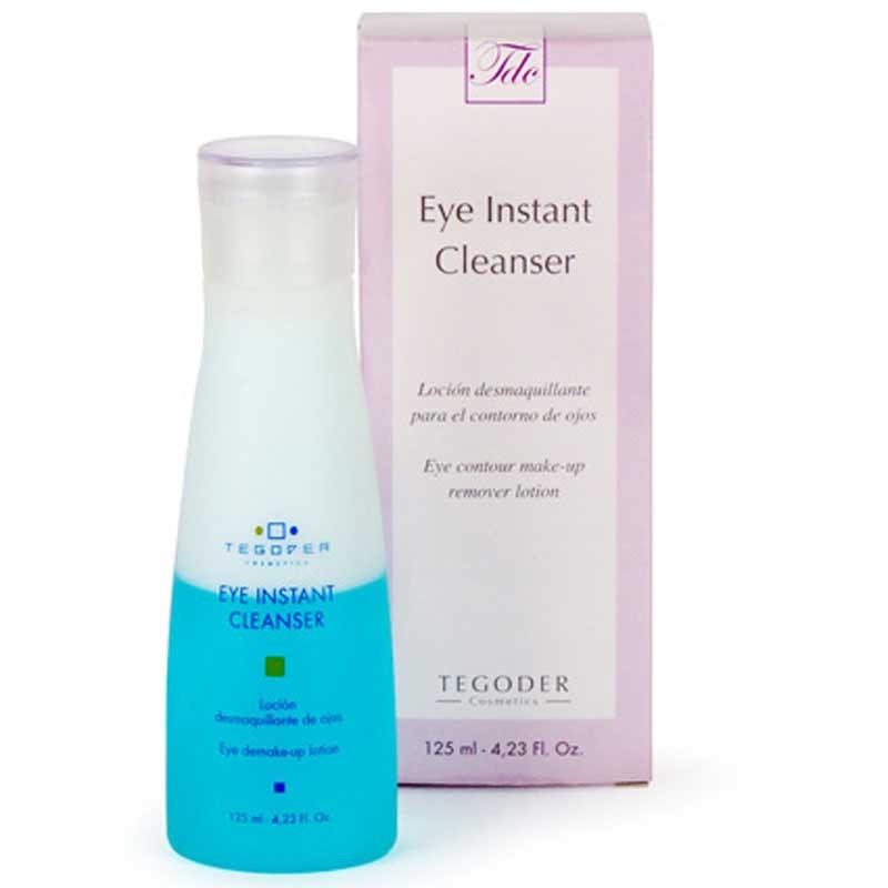 Средство для очищения глаз и губ Tegoder Eye Care Line