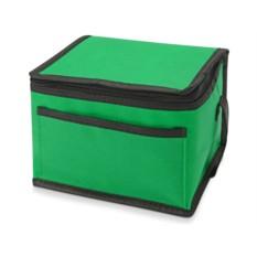 Зеленая сумка-холодильник Альбертина