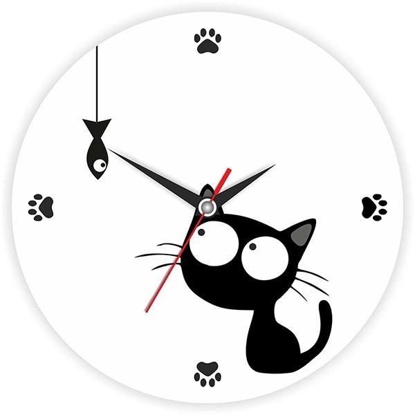 Часы Чёрный охотник