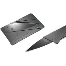 Нож-кредитка CardKnife