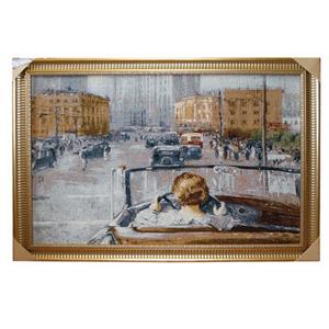 Гобелен «Новая Москва»