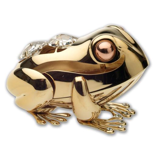 Сувенир «Лягушка»