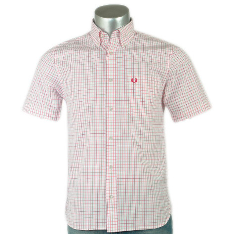 Fred Perry Рубашка