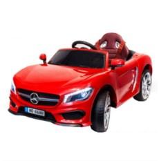 Детский электромобиль Mercedes-Benz HC 6588 Toyland