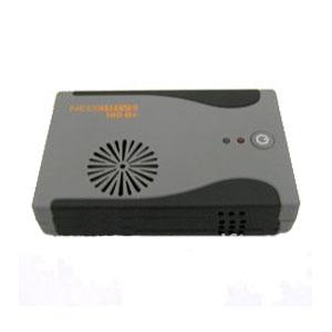 Автоинвертор 100Вт с разъемом USB