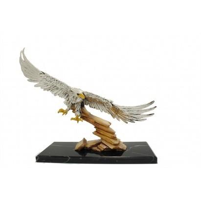 Скульптура Парящий орел