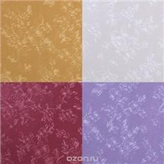 Набор бумаги для скрапбукинга Craft Premier Камелия, 4 листа