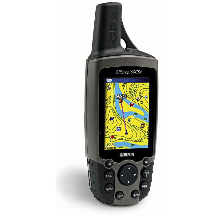 Garmin GPSMAP 60CSx (60 CSx)