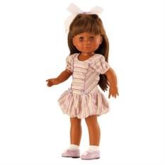 Кукла Paola Reina Амор с бантиком