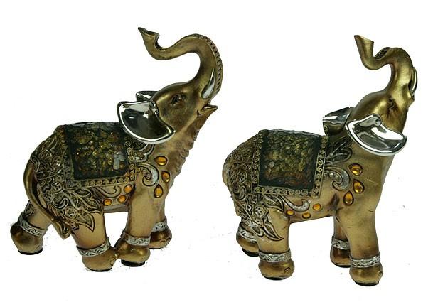 Комплект статуэток Слон