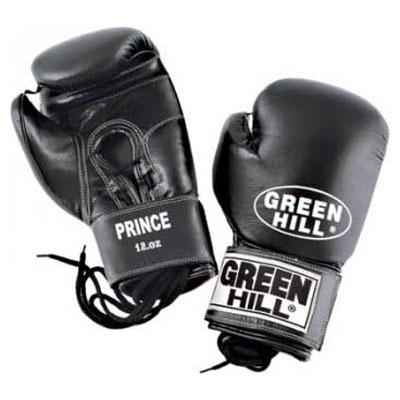Боксёрские перчатки PRINCE