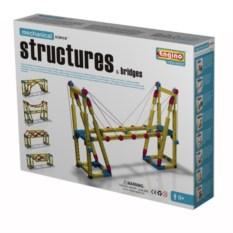 Конструктор Mechanical Sclence Мосты и сооружения