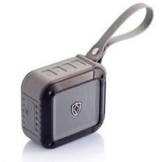 Портативная беспроводная колонка Swiss Peak с аккумулятором