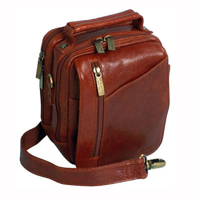 Мужская сумка Dr. Koffer