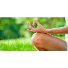 Подарочный сертификат Сеанс медитации