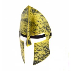 Маска Спартанец