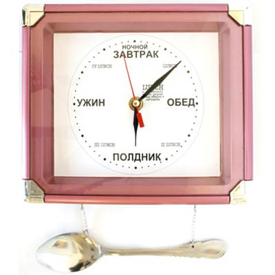 Часы «Пунктуальный гурман»