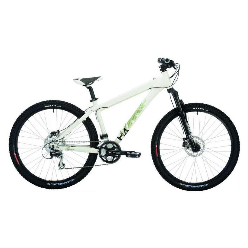 Велосипед Merida UMF Hardy 4 Disc (2009)